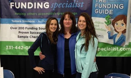 Disability Funding Guide Team