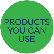 Products You Can Use